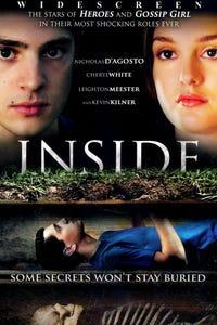 Inside as Josie