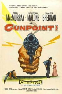 At Gunpoint as Alvin