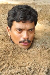 Jagadish as Chandu