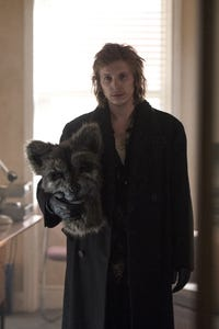 Bronson Webb as Puffa
