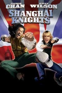 Shanghai Knights as Lord Nelson Rathbone