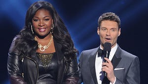 Why American Idol Champ Never Quit: I Couldn't Stay Away