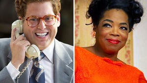 Oscar Surprises and Snubs: The Academy Loves Hustle, Jonah Hill, But Not Tom Hanks and Oprah