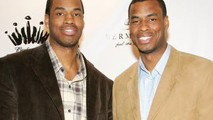 Oprah to Interview Jason Collins and Family For Oprah's Next Chapter