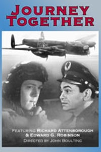 Journey Together as Curley, Bomb Aimer, Lancaster Crew