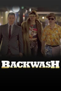 Backwash as Himself