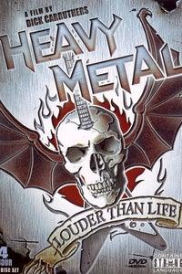 Heavy Metal: Louder Than Life