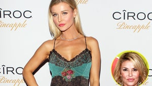 Battle of the Housewives! Joanna Krupa Sues Brandi Glanville Over Infidelity, Smelly Vagina Allegations