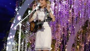 12-Year-Old Musician Grace Vanderwaal Wins America's Got Talent