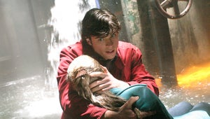 Smallville's Lasting Legacy Is Not Heroics but Head Trauma