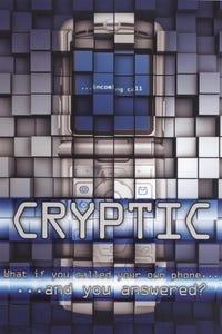 Cryptic as Damon