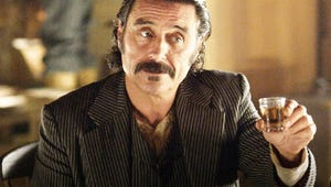 The Deadwood Movie Is Actually, Definitely, Finally Happening at HBO