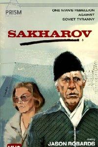 Sakharov as Pavel Leontiev