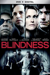 Blindness as Minister of Health