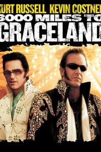 3000 Miles to Graceland as Michael Zane