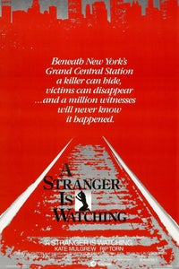 A Stranger Is Watching as Sharon Martin