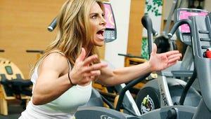 Jillian Michaels Leaving The Biggest Loser (Again)