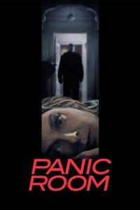 Panic Room as Sarah Altman