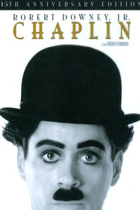 Chaplin as 'Great Dictator' cinematographer