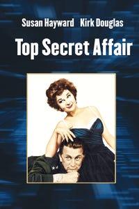 Top Secret Affair as Maj. Gen. Melville A. Goodwin