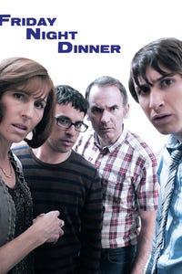 Friday Night Dinner as Jackie Goodman