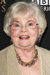 June Squibb as Auntie Alice