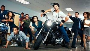 NBC Renews The Night Shift for Season 2