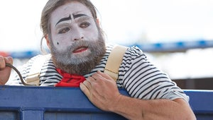 FX Renews Baskets for Second Season