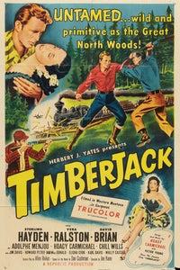 Timberjack as Punky