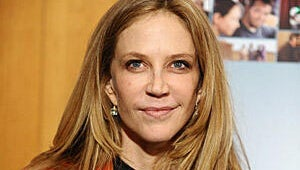 Lifetime Orders Drama Starring Sons of Anarchy's Ally Walker