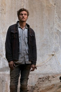 Daniel Sharman as Kaleb
