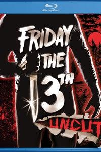 Friday the 13th as Pamela Voorhees