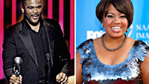 NAACP Awards: Grey's, Tyler Perry Are Big Winners