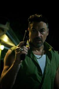 Aleks Paunovic as Pete