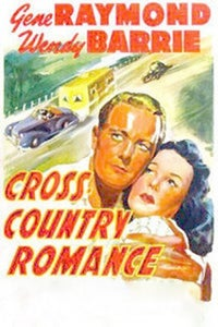 Cross Country Romance as Dr. Lawrence 'Larry' Smith
