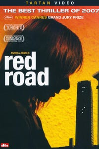 Red Road as Clyde