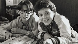 """Sorry Wonder Years Fans, Fred Savage Says There Will """"Never"""" Be a Reunion"""
