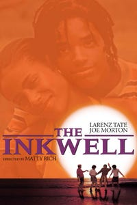 The Inkwell as Lauren