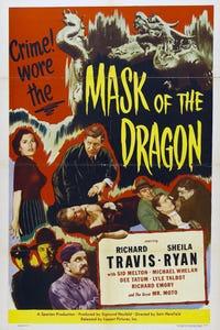 Mask of the Dragon as Chen Koo