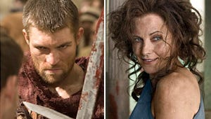 Spartacus: What to Expect in Season 2 (Beyond the Blood and Bodies)