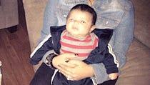 Snooki Snaps Photo Sans Makeup with Baby Lorenzo
