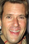 Jim J. Bullock as Aaron