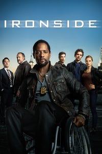 Ironside as Ed Rollins
