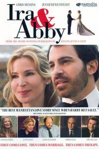 Ira and Abby as Dr. Rosenblum