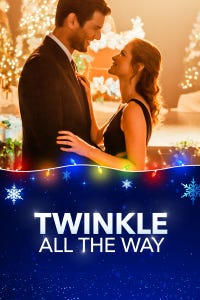 Twinkle All the Way as Henry Harrison