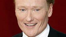 Conan O'Brien Going to TBS