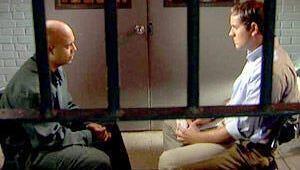 The Biz: NBC's Luke Russert Does Time on Dateline