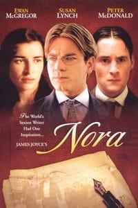 Nora as James Joyce