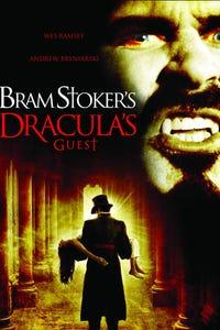Bram Stoker's Dracula's Guest as Mr. Quartermane