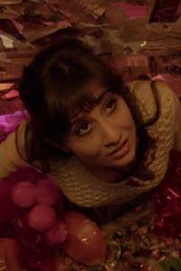 Meryl Hathaway as Rachael
